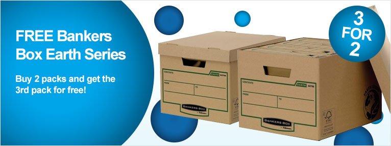 Free Bankers Box