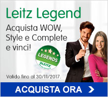 Concorso Leitz Legends