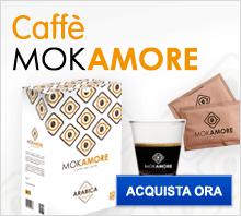 Caffè Mokamore