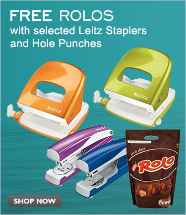 Free Rolos Pouch