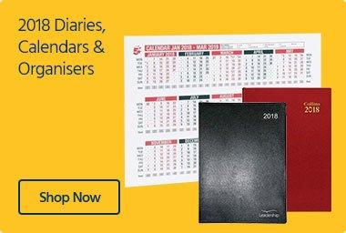 2018 Diaries