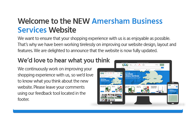 Welcome to Amersham Business Services