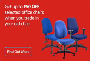 Trade In Chair