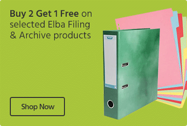 Elba-Filing-&-Archive-products