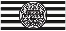 Pizza Express £10 Gift Voucher