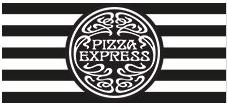 Pizza Express £5 Gift Voucher