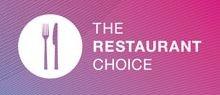 Restaurant Choice £10 Voucher