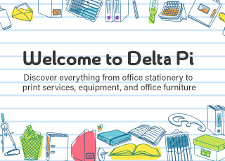 Welcome to Delta Pi