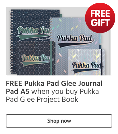 Pukka Pad Offer