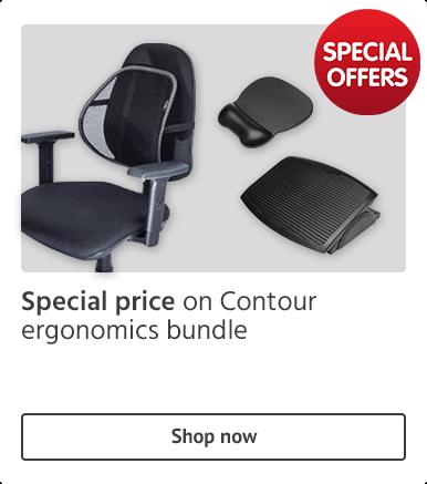 Special price on contour ergonomic bundle