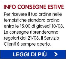 Info di Servizio