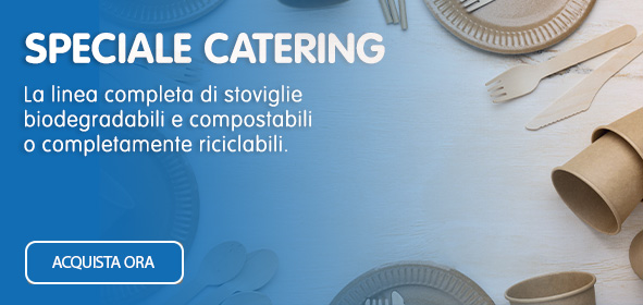 Catering ecologico
