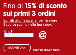 registrazione newsletter