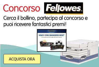 concorso fellowes