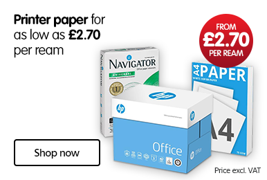 Printer Paper - Homepage Slot 1