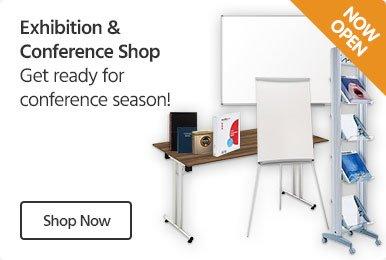 Conference Shop
