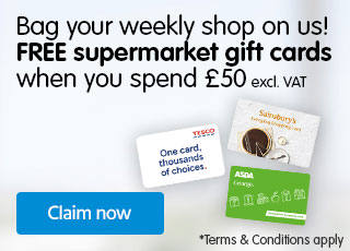 Supermarket Giftcards