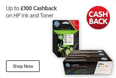 HP Cashback