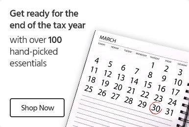 Tax Year Essentials