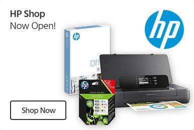 HP Shop