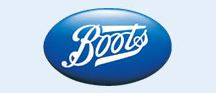 Boots £20 Voucher
