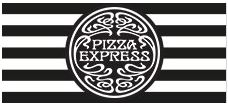 Pizza Express £10 Gift Voucher