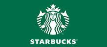 Starbucks £10 Voucher