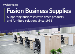 Welcome to Fusion Business Supplies