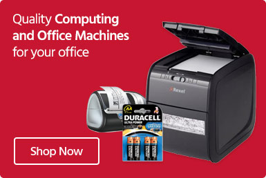 Office Machines