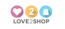 Love2shop £20 Voucher