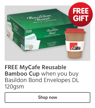 Basildon Envelopes Offer