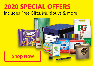 2020 Special Offers