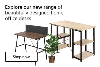 Explore our new range furniture