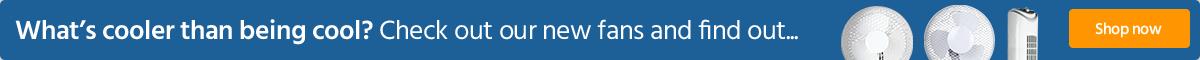 Fans Sitewide Banner
