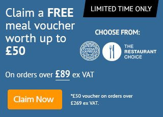 Free Meal Vouchers