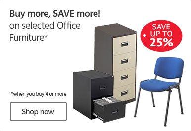 Furniture Price Breaks