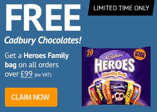 Free Heroes £99