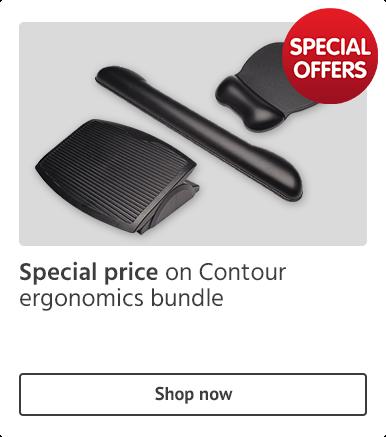 Special price on Contour ergonomics bundle