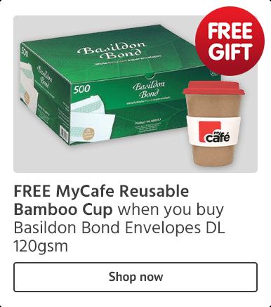 Basildon Envelopes Offer