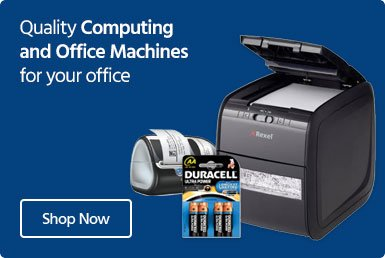 Computing and Office Machines