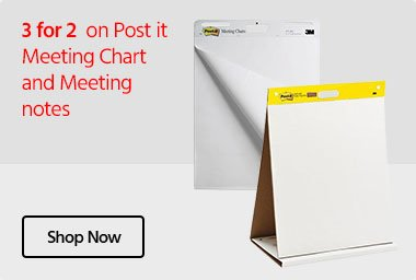 Meeting Charts 3 for 2