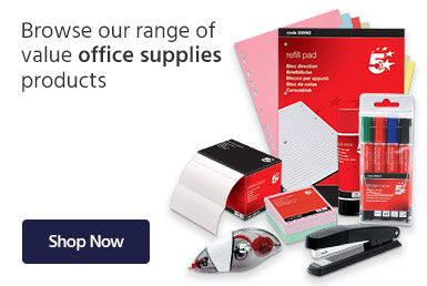 5 Star Office Supplies