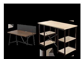 soho desks