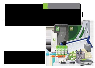 Q Connect range