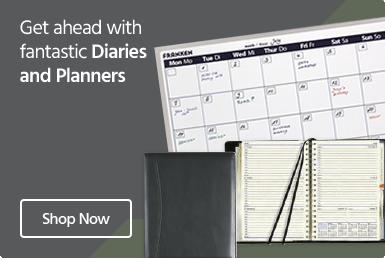 Diaries & Planners 2022
