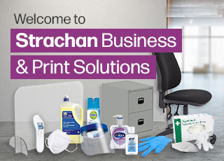 Welcome to Strachan business & print solutions