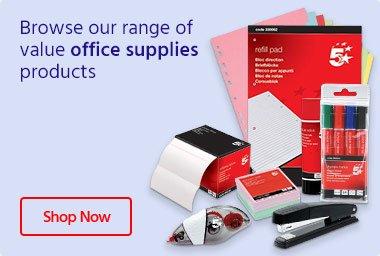 5 Star Office Supplies