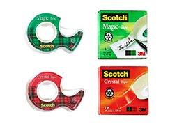 Scotch e nastri adesivi