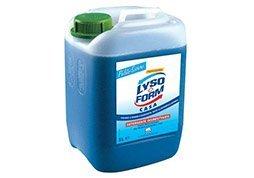 Detergenza e pulizia