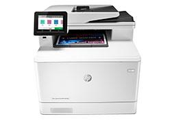 Printers & Faxes